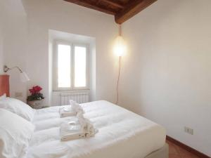 Santa Maria in Trastevere Apartment, Apartmány  Řím - big - 13