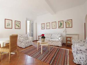 Santa Maria in Trastevere Apartment, Апартаменты  Рим - big - 9