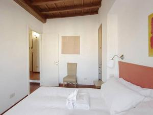 Santa Maria in Trastevere Apartment, Апартаменты  Рим - big - 8