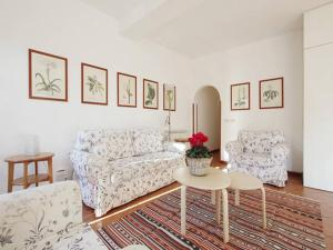 Santa Maria in Trastevere Apartment
