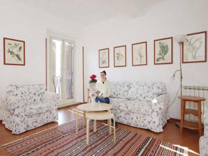 Santa Maria in Trastevere Apartment, Апартаменты  Рим - big - 7