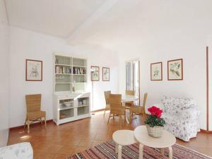 Santa Maria in Trastevere Apartment, Апартаменты  Рим - big - 4