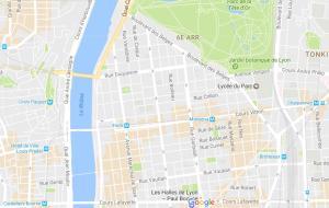 Le Coeur du 6ème, Bed and breakfasts  Lyon - big - 46