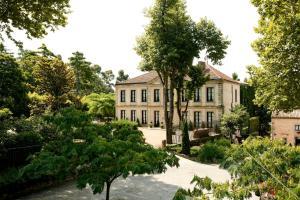 Domaine d'Auriac - Hotel - Carcassonne