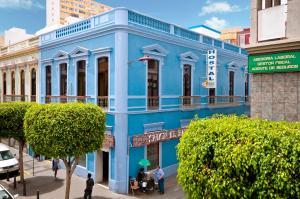 Hostal Kasa, Affittacamere  Las Palmas de Gran Canaria - big - 1