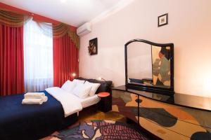 Lux Apartments - Kutuzovskiy prospekt