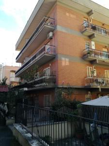 Glicini 38 Apartment