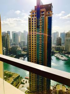 Dubai Beach Luxury Apartment - Dubai