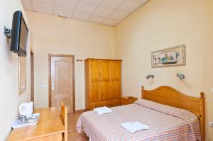 Hostal Kasa, Pensionen  Las Palmas de Gran Canaria - big - 13