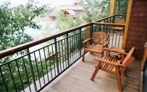 Teton Springs Lodge-Two Bedroom Suite