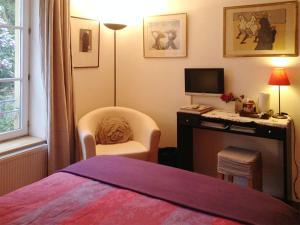 Chambres Saint Quentin