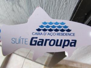 Caixa D'aço Residence, Ferienhäuser  Porto Belo - big - 31