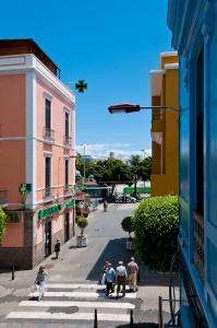 Hostal Kasa, Affittacamere  Las Palmas de Gran Canaria - big - 34
