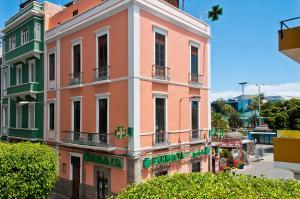 Hostal Kasa, Affittacamere  Las Palmas de Gran Canaria - big - 36