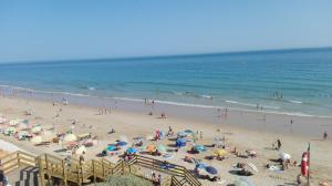 Beach Falésia, Ferienwohnungen  Albufeira - big - 25
