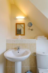 Villa Tracy sur Mer, Affittacamere  Arromanches-les-Bains - big - 75