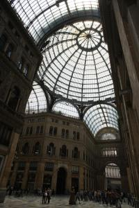 Studio Galleria Umberto I