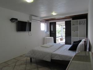 Caixa D'aço Residence, Nyaralók  Porto Belo - big - 40