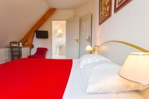 Villa Tracy sur Mer, Affittacamere  Arromanches-les-Bains - big - 33
