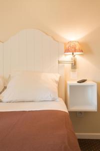 Villa Tracy sur Mer, Affittacamere  Arromanches-les-Bains - big - 32