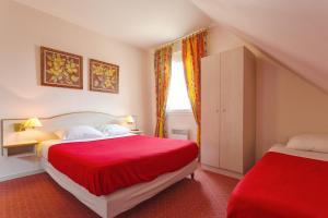 Villa Tracy sur Mer, Affittacamere  Arromanches-les-Bains - big - 31