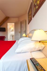 Villa Tracy sur Mer, Affittacamere  Arromanches-les-Bains - big - 30