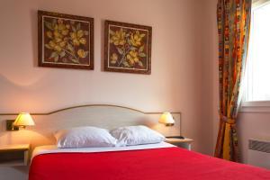 Villa Tracy sur Mer, Affittacamere  Arromanches-les-Bains - big - 28