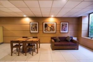 Review Ainara Apartments