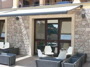 Suite Blu Taormina