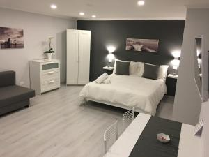 The Lux B&B Napoli Mergellina