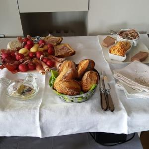 Le Coeur du 6ème, Bed and breakfasts  Lyon - big - 40