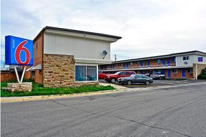 Nearby hotel : Motel 6 Riverton