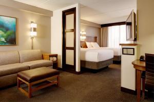 Hyatt Place Chantilly Dulles Airport South, Hotels  Chantilly - big - 4