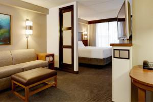 Hyatt Place Chantilly Dulles Airport South, Hotels  Chantilly - big - 7