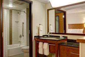 Hyatt Place Chantilly Dulles Airport South, Hotels  Chantilly - big - 8