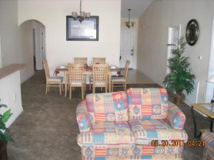Casa RayMar, Villas  Davenport - big - 7