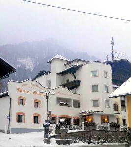 Wellnesshotel Gisela