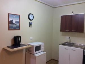 Apartamentos Chucao, Appartamenti  Osorno - big - 47