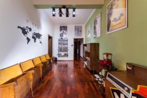 La Cineteca Bed And Breakfast