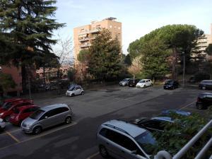 Fabio's Apartment (Fabio's apartament)