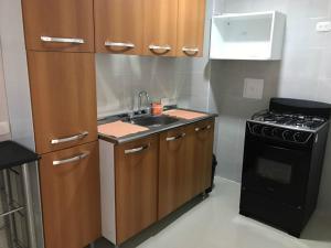 Apartaestudio Palmares de Crespo, Apartmány  Cartagena de Indias - big - 2