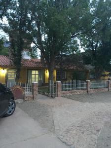La Candelaria, Gasthäuser  La Quiaca - big - 19