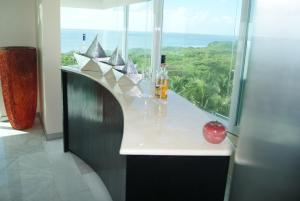 Brisas Penthouses on Perfect Beach, Appartamenti  Cancún - big - 44