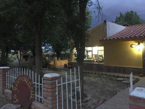 La Candelaria, Gasthäuser  La Quiaca - big - 16