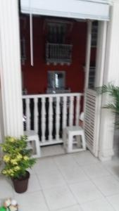 Room in old city, Homestays  Cartagena de Indias - big - 14