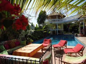 Grande Villa de Vacances