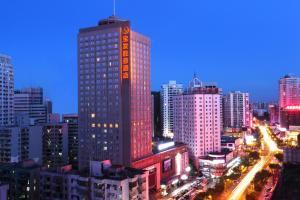 Haikou BaofaShengyi hotel