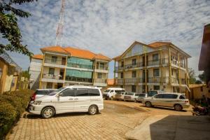 Кампала - Platinum Royale Hotel