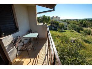 Apartments Velebit, Apartmanok  Stari Grad - big - 8