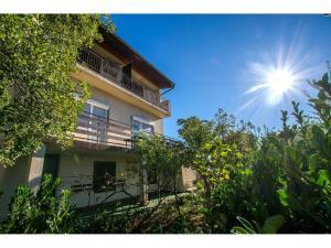 Apartments Velebit, Apartmanok  Stari Grad - big - 12